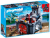 playmobil dragon knights castle