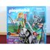 playmobil knights cannon playset