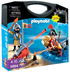 playmobil pirates carrying case playset have
