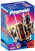 playmobil wolf knight bowman knights modern