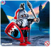 playmobil swan knight ready battle specials