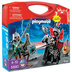 playmobil knights playset have dragonland carrying