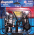 playmobil knights pack warning safety choking